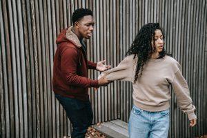 riconquistare una ex delusa